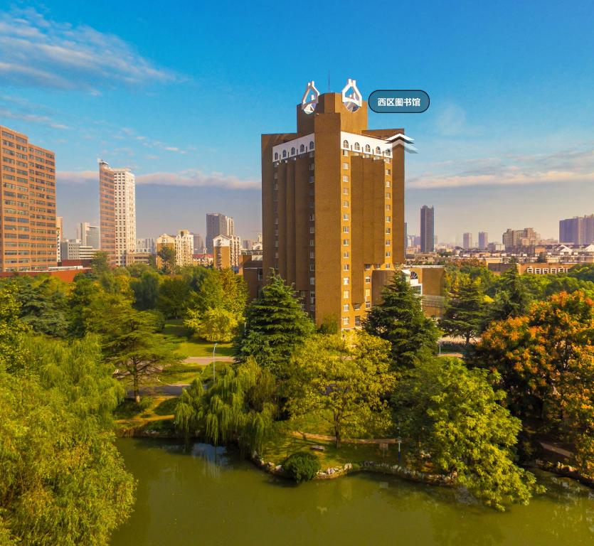 中国科学技术大学2018 VR全景